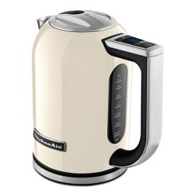 KitchenAid P2 Vannkoker Krem 1,7 Liter