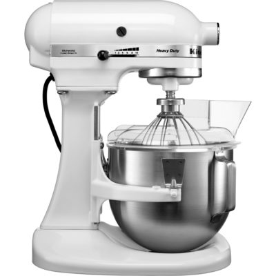 KitchenAid Professional 5KPM5EWH Hvit