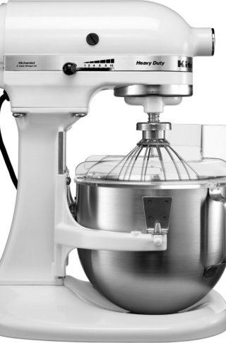 KitchenAid Professional 5KPM5EWH Hvit