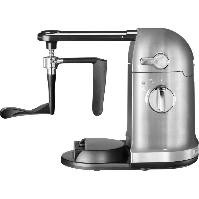 KitchenAid Røretårn til Multicooker Contour Silver