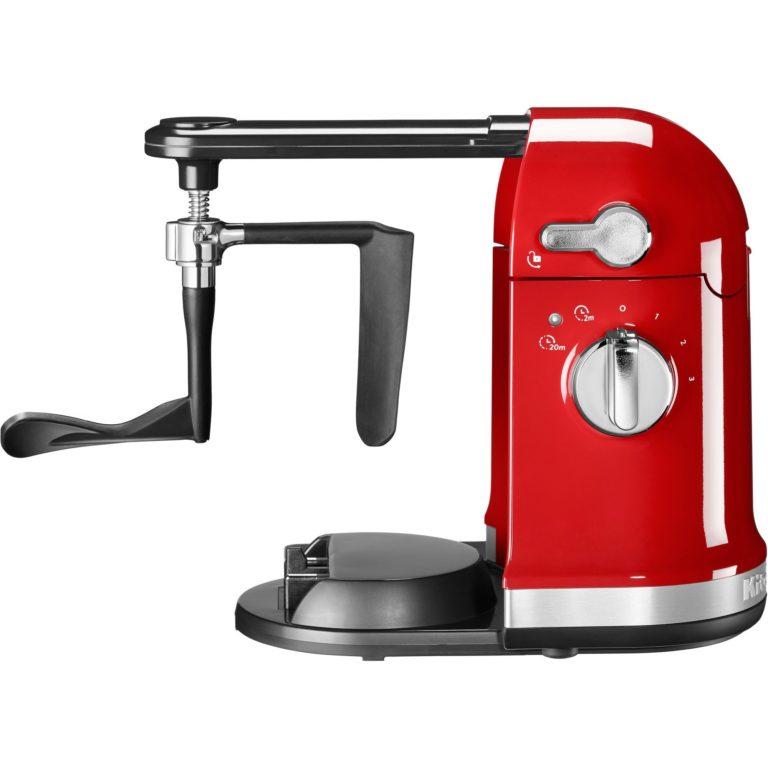 KitchenAid Røretårn til Multicooker Rød