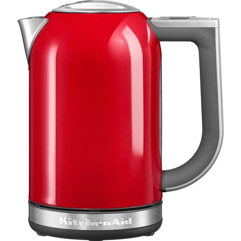 KitchenAid Vannkoker 1,7 Liter Rød