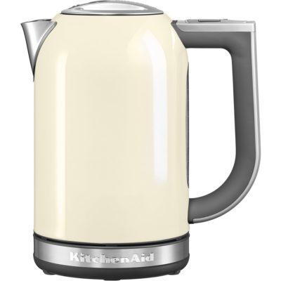 KitchenAid Vannkoker 1,7 liter Creme