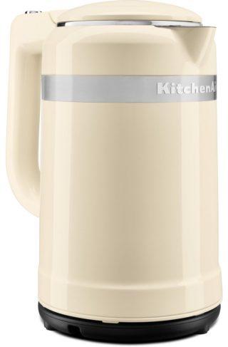 KitchenAid Vannkoker 5KEK1565EAC 1,5L Creme