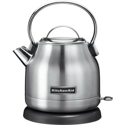 KitchenAid Vannkoker Rustfritt Stål 1,25 Liter
