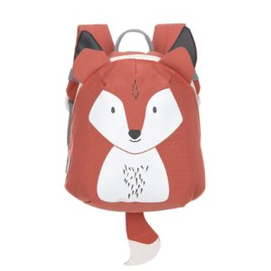Lässig - Tiny Backpack - Fox