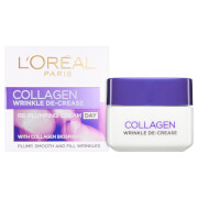 L'Oreal Paris Dermo Expertise Wrinkle Decrease Collagen Re-plumper Dagkrem (50ml)