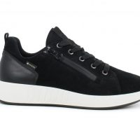 Legero Essence Black Sneakers Dame 36-41