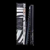 Liquid Chrome Metallic Eyeliner Sci-Fi