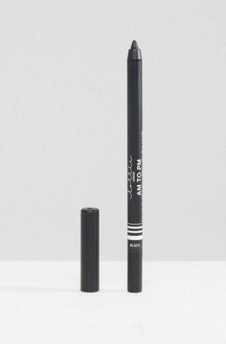 Lottie AM To PM - Kohl Eyeliner Pencil-Black