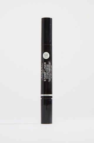 Lottie Stamp & Wing Liner Duo-Black