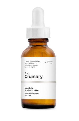 Mandelic Acid 10% + HA Peeling Solution 30 ml