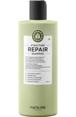 Maria Nila Care Structure Repair Colour Guard Shampoo, 350 ml Maria Nila Sjampo