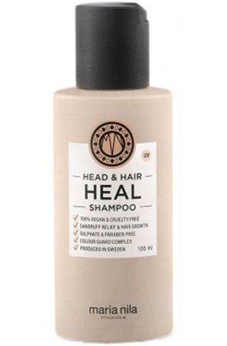 Maria Nila Head & Hair Heal Shampoo, 100 ml Maria Nila Sjampo