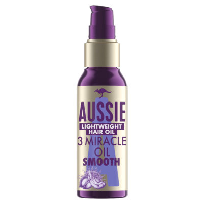 Miracle Smooth Hair Oil 100 ml