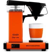 Moccamaster Kaffetrakter CUP ONE Orange
