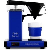 Moccamaster Kaffetrakter CUP ONE Royal Blue