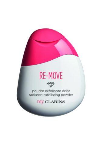 My Clarins Re-Move Radiance Exfoliating Powder 40 g