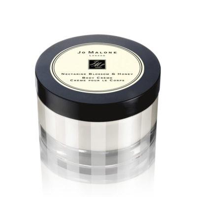 Nectarine Blossom & Honey Body Crème 175 ml