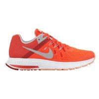 Nike Zoom Winflo 2 Løpesko Dame