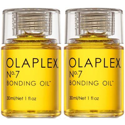 No.7 Bonding Oil Duo, Olaplex Hårolje