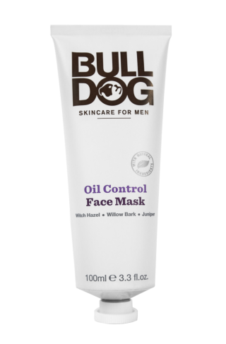 Oil Control Face Mask 100 ml