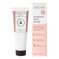 Original Face Scrub 125ml, Frank Body Ansiktspeeling