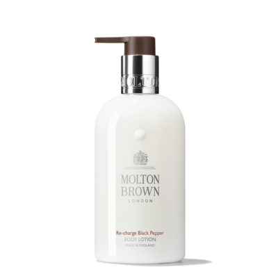 Re-charge Black Pepper Body Lotion 300 ml