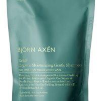 Refill Organic Moisturizing Gentle Shampoo 250 ml