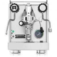 Rocket Appartamento Serie Nera Espressomaskin, Hvit