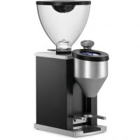 Rocket Faustino Sort kaffekvern