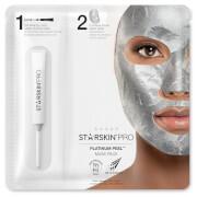 STARSKIN PRO Platinum Peel Mask Pack 40 g