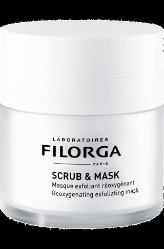 Scrub & Mask 50 ml