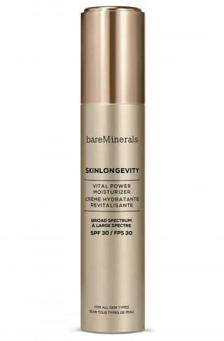 Skinlongevity Vital Power Moisturizer SPF30 50 ml