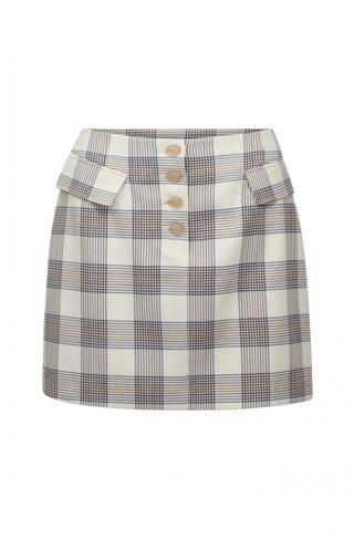 Skirt - Shani Ternet