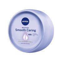Smooth Caring Body Cream 300 ml