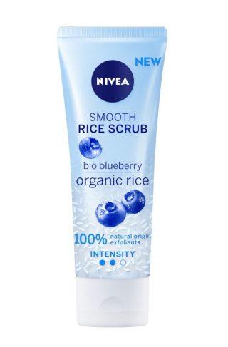 Smooth Rice Scrub 75 ml