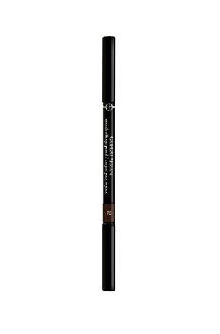 Smooth Silk Eye Pencil 12 Brown Black