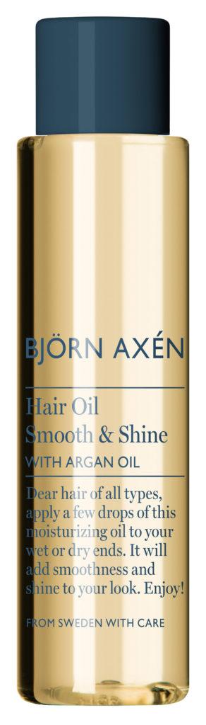 Smooth & Shine Hair Oil 75 ml