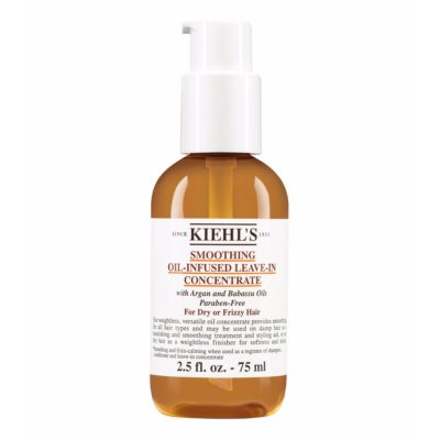 Smoothing Oil-Infused Leave-In Concentrate 75 ml