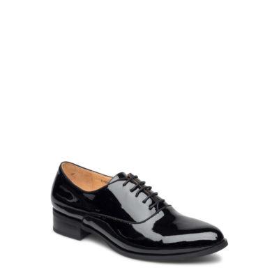 Sort Shoe The Bear Gigi Sko