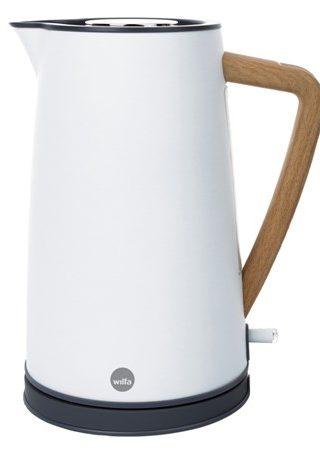 Spring Vannkoker 1,7L Hvit