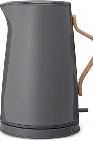 Stelton Emma Vannkoker 1,2 liter - Grå