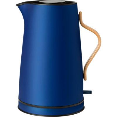 Stelton Emma Vannkoker 1,2 liter mørk blå