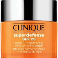 Superdefense SPF 25 Fatigue Skintype 3,4, 50 ml Clinique Dagkrem