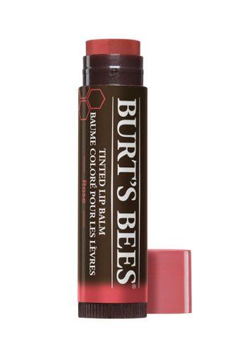 Tinted Lip Balm Rose