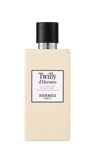 Twilly d'Hermès Body Lotion 200 ml