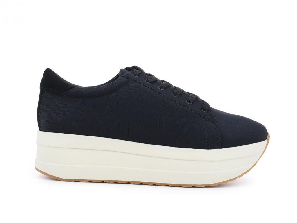 Black Sneakers  Vagabond  Sneakers - Sko Til Dame