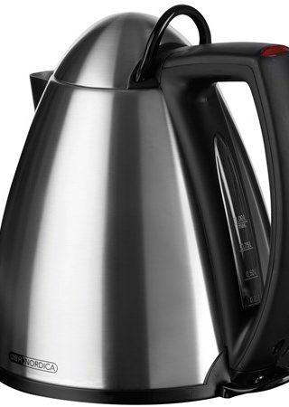 Vannkoker 6420 Inox 1,0L