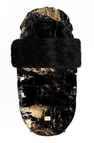 Vognpose Golden Collection, Black, Bjällra of Sweden